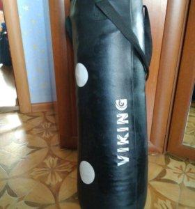 Детская боксерская груша (viking)