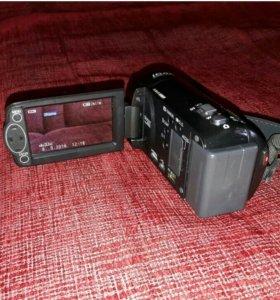 Видеокамера Panasonic HDC-SD4O