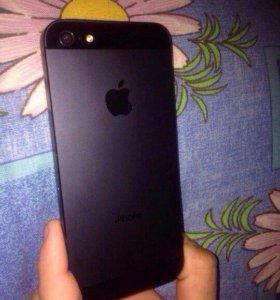 Обмен на iPhone 5s