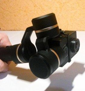Стедикам (стабилизатор) для экшн камер Feiyu G5