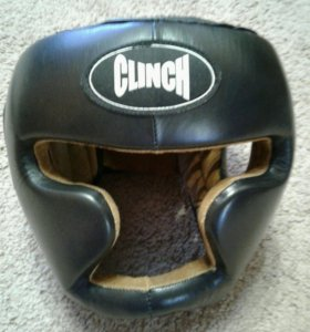 Каска  для занятий  и боксом
