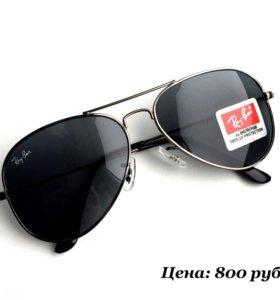Очки- стекло