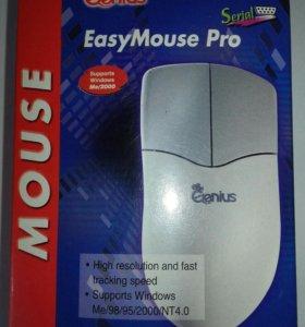 Компьютерная мышь Genius EasyMouse Pro