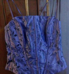 Платье-нарядное