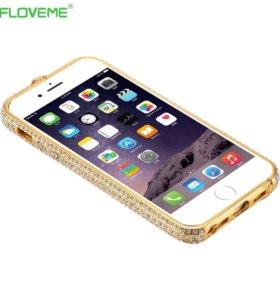 Бампер для iPhone 5/5s/5se