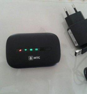 Продам мтс роутер 3G