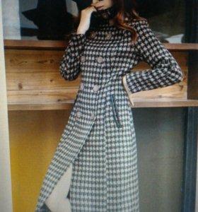 Новое.  Женское Пальто демисезонное