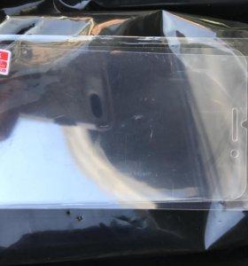 Защитная плёнка для iPhone 7 Plus