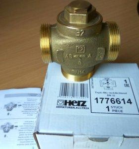 Трехходовой термосмесительный клапан HERZ TEPLO MI