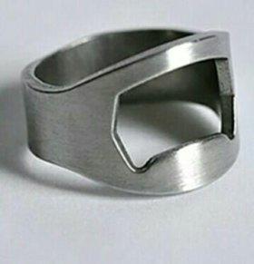 Кольцо Открывалка