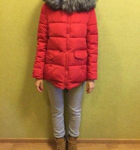 Куртка женская, демисезонная, новая.