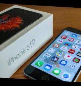 IPhone 6s 16/64/128gb