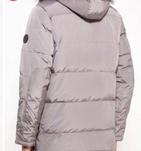 Куртка зимняя (аляска)