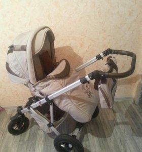 Детская коляска 2 в 1 Tako Nextor