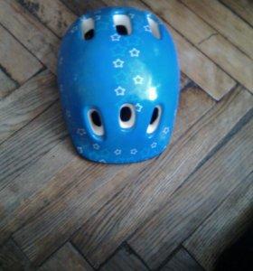 Шлем велосепедний