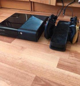 Xbox 360 E . 500gb