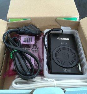 Фотоаппарат Canon Ixus 240 HS WI-FI
