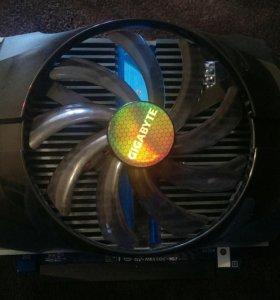 Gtx650ti видеокарта