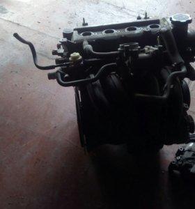 Двигатель 2SZ
