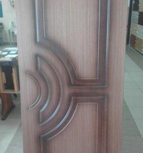 Двери шпон в наличии.