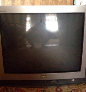 Телевизор OLG