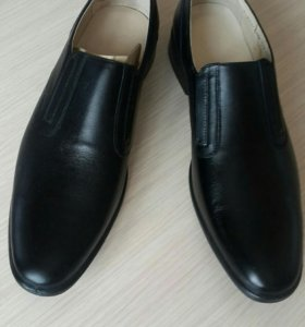 Новые военные туфли 44р
