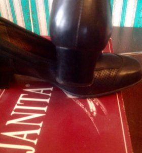 Туфли женские демисезонные р. 36