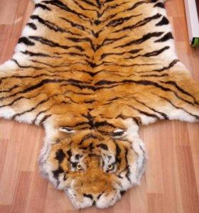 Мягкая игрушка тигр 160 см