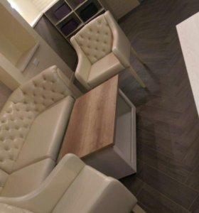 Мягкая мебель арт 54