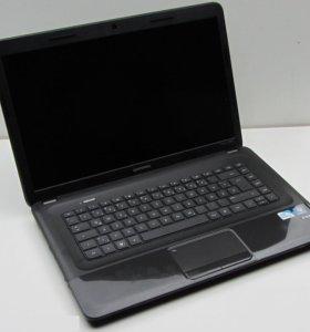Ноутбук HP Compaq