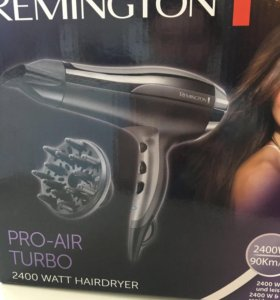 Фен Remington d5220 новый