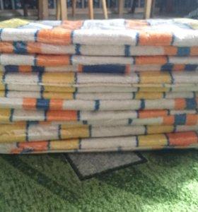 Новые Махровые полотенце!