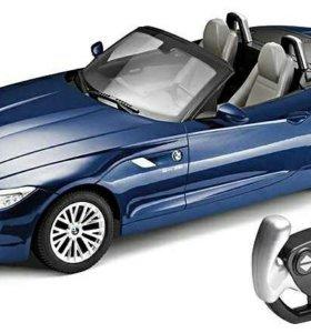 BMW машинки на пульте