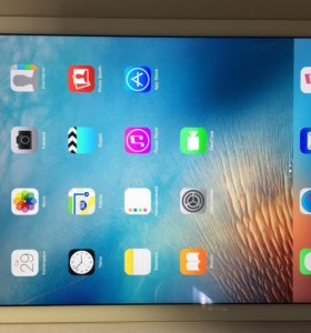 iPad Air 2 16gb wi-fi+cellular gold