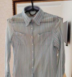 Рубашка р.40-42 новая