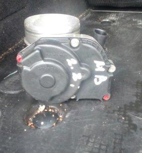 Дроссельная заслонка двигатель AGZ