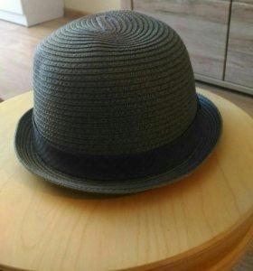 Шляпа на весну