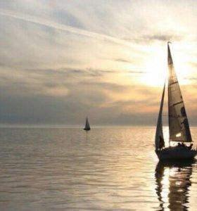 Отдых в Карелии Белое море