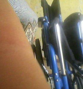 Инвалиднная коляска