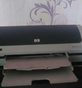 Продаю цветной струйный Принтер HP DeskJet 3650