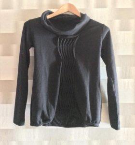 Кофта блуза блузка 42-44