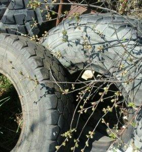 Колеса на ГАЗ66