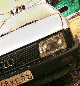 Audi 100 cd 2.3NF 140Л.с.