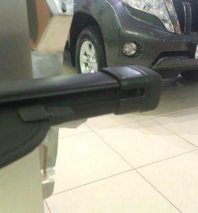 Шторка багажника Toyota RAV4 2006-2013