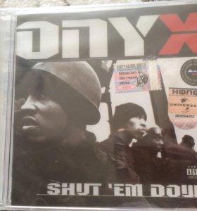 Альбом ONYX.