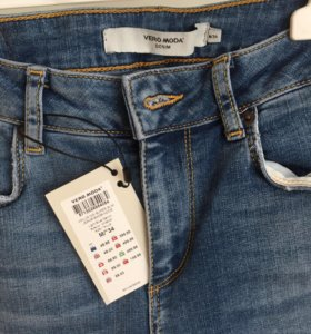 джинсы новые (М 34)