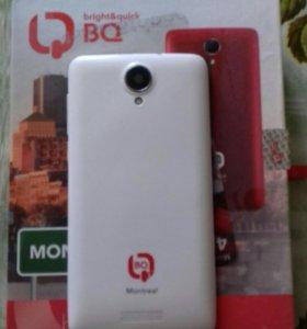 Телефон BQS-4707