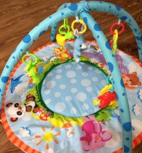 Равзвивающий коврик для Малыша :-)