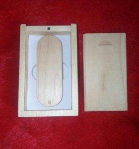 Подарочная USB флешка