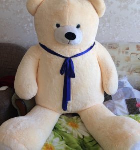 Мягкая игрушка-Медведь